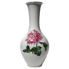 Hutschenreuther Porcelain Vase
