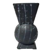 Mid-Century Modern USA Pottery Vase