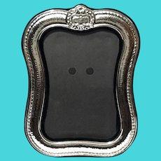 Godinger Silver Plated Picture Frame