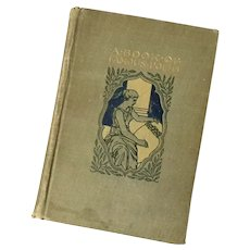 A Book Of Famous Poems,  Circa 1902
