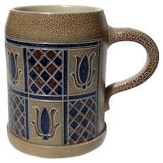 Goebel Salt Glazed Pottery Mug