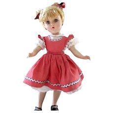 "Arranbee 14"" Nanette Original Dress"