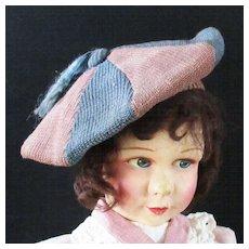 Deco Doll Beret