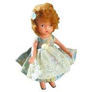 Storybook Doll Cutest Original Dress