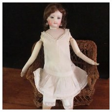 Antique Doll Whites Chemise & Knickers