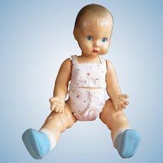 RARE Lenci 1940's Prosperity  Doll Original Romper, Felt Shoes Plus.....