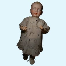 Adorable Kley & Hahn Character Boy, Cutest Undergarments