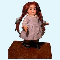 Very Cute Little Toddler mold 560-A