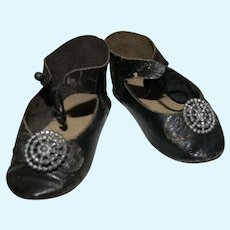 Original French Style Shoes, Darling!