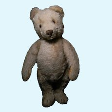 Mohair Teddy Bear with Personality Plus