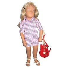 Vintage Sasha Harlequin 1984 Doll
