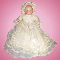 "Antique German 11""  Armand Marseille #341 Baby Doll"