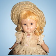 Early Vogue Ginny Doll