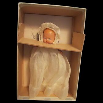 Nancy Ann Storybook Hush-a-bye Baby Series #211 MIB
