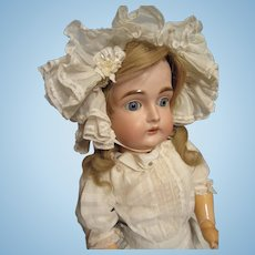 "Antique 22"" Kestner 167 Doll"