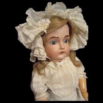 """Antique 22"""" Kestner 167 Doll"""