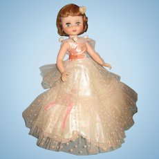 "Beautiful 19"" American Character Betsy McCall Doll"