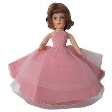 Beautiful Hard Plastic Mary Hoyer Doll