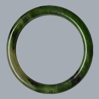 Jade Bangle  Bracelet from China