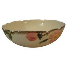 Franciscan Desert Rose Salad Large Serving Bowl