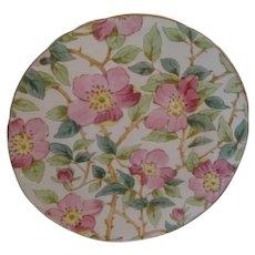 Tuscan Fine English Bone China Dogwood London Plate