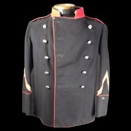 1898 Pattern Swiss Watchmeisters Uniform