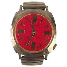 Circa 1960's Gents Lucerne Wristwatch