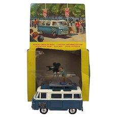 Boxed Corgi Toys 479 Commer Mobile Camera Van