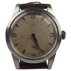 Gents Rolex Tudor Wrist Watch c1910