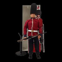 Vintage Palitoy Action Man – The Grenadier Guards