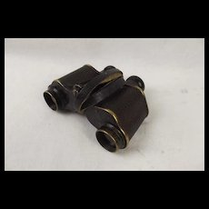 British Air Ministry Defence WW2 X6 Binoculars