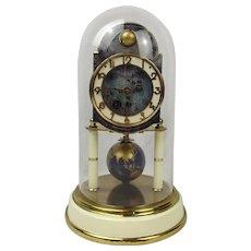 Kaiser Universe 400 Day Anniversary Clock Circa 1953/4