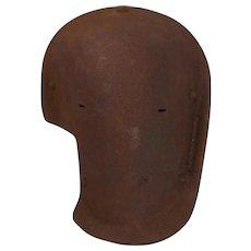 WW1 German Sniper Elephant Mask