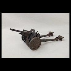 Lionel Light Field Howitzer c1944