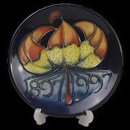 Moorcroft Centenary Pin Dish #2