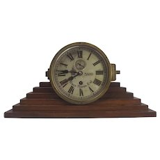 WW1 German Imperial U-Boat Clock