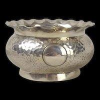 Elkington Silver Plated Ashtray