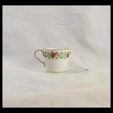 Spode Circa 1810 Bucket Shope Cream Jug