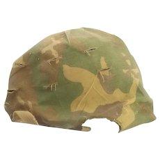 c1980 USA Steel Helmet