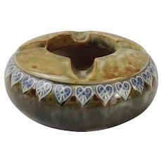 Royal Doulton Stoneware Ashtray c1920's