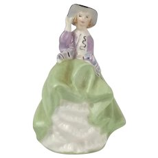Royal Doulton Top O' The Hill Figurine 1937