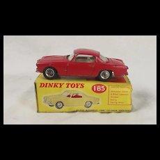 Dinky Toys Alfa Romeo 185