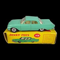 Dinky Toys 148 - Ford Fairlane 1962-67