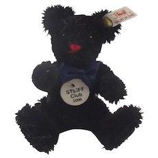 Steiff Club Teddy Bear Minature 2001 #1
