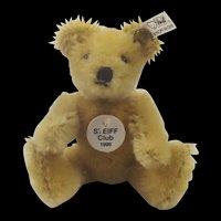 Steiff Club Teddy Bear Minature 1999