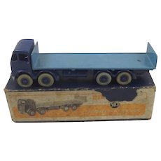 Dinky Toys 503 Foden Flat Truck