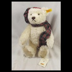 Steiff Teddy Bear Exclusive Danbury Mint #2