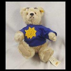 Steiff Teddy Bear Exclusive Danbury Mint #1