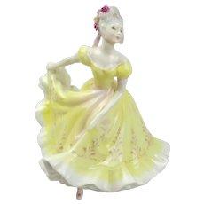Royal Doulton Ninette Figurine HN2379
