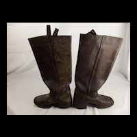WW1 German Boots
